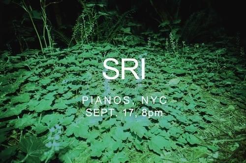SRI Sept 17