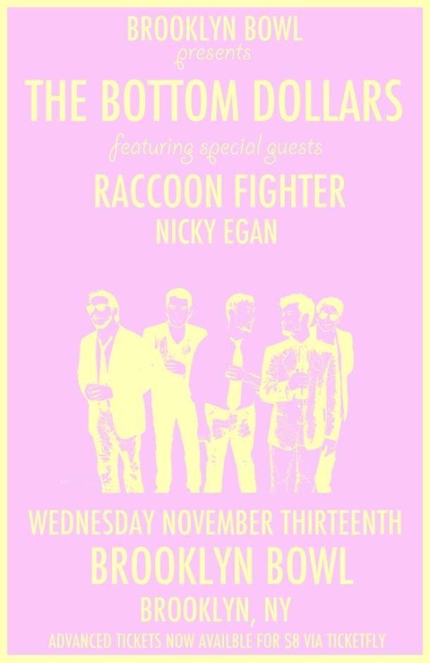 Raccoon Fighter Nov 13