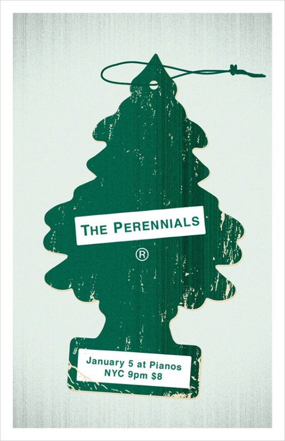 The Perennials Jan5