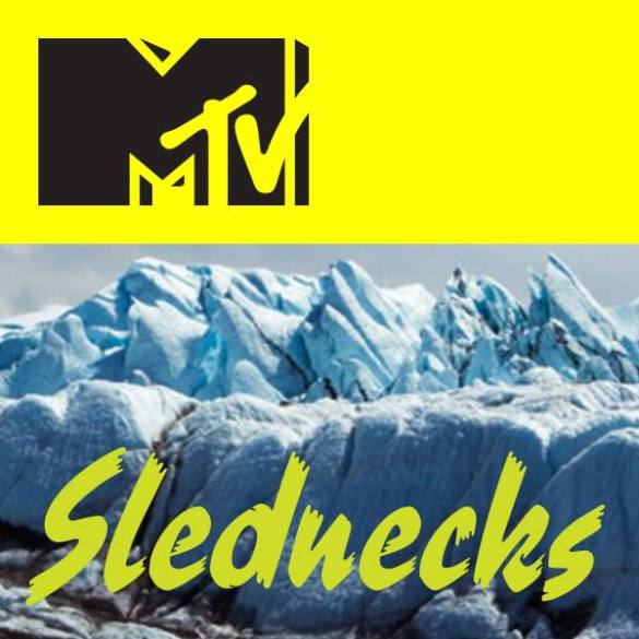 Slednecks MTV